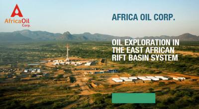 Africa Oil intressant på 6-9 månader