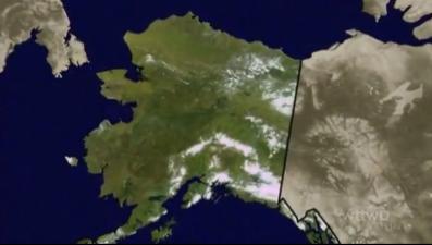 Det historiska bygget av Alaskas oljepipeline