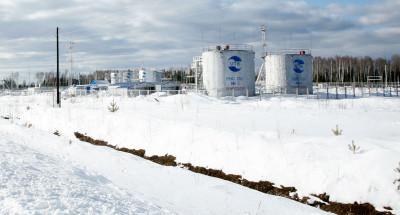 Alliance Oil – ett vertikalt integrerat oljebolag