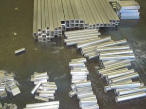Aluminium – världens vanligaste metall