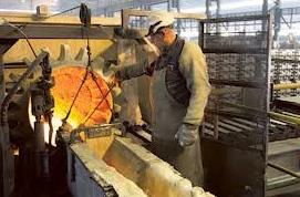 Produktion av aluminium