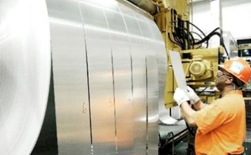 Nedskärningarna på aluminiummarknaden leder inte till underskott i produktionen