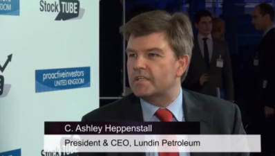 Lundin Petroleum om sin verksamhet