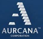 Aurcana Corporation - AUN