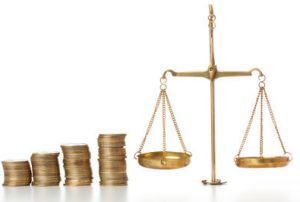 Skillnaden mellan troy ounce och avoirdupois ounce