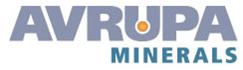 Avrupa Minerals
