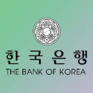 Bank of Korea, Sydkoreas cenralbank