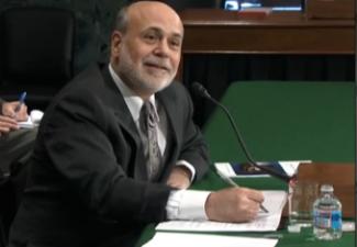 Bernanke – Ingen förstår priset på guld