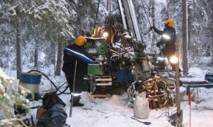Beowulf Mining - Machine