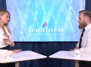 Ett samtal om peak oil, jordbruksråvaror och hur man kan investera