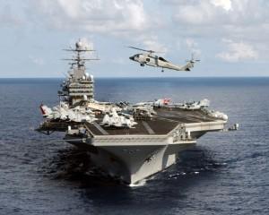Biobränsle - Alternativ energi hos US Navy