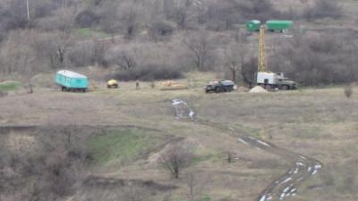 Black Iron fortsätter ta steg framåt i Ukraina