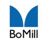 BoMills logga