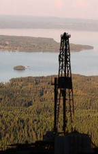 Spännande tider för gasprospekteringsföretaget