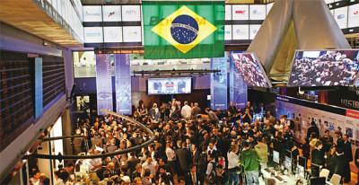 Bovespa, Sydamerikas finansiella hjärta
