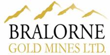 Bralorne Gold Mines