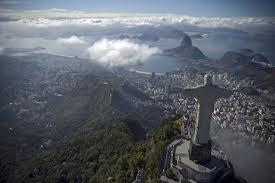 Brasilien - Har upptäckt ny olja - Men hur blir det med exporten