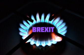 Brexits effekter på energi- och valutamarknaden