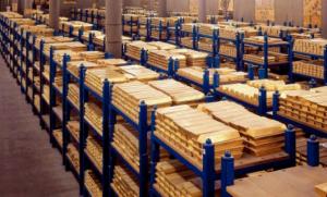 Prognos - Pris på guld blir 1900 USD under 2012