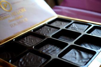 Kakao handlas på sin lägsta nivå sedan 2008