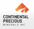 Continental Precious Minerals - Prospekteringsbolag aktivt med Viken
