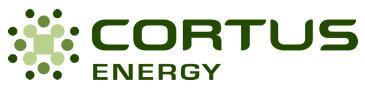 Cortus Energy, renare energi