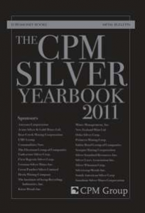CPM Group Silver Yearbook 2011