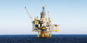 Det svenska oljebolaget Crown Energy