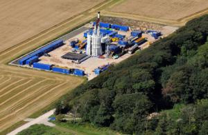 Cuadrilla Resources har fått skiffergas-licens i Polen