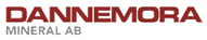 Dannemora Mineral - ett svenskt gruvbolag inom järnmalm