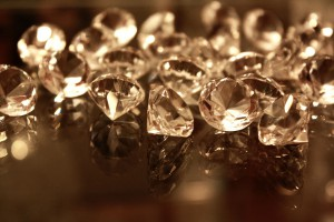 Hur investera i diamanter