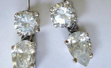 Kina får priset på diamanter att stiga