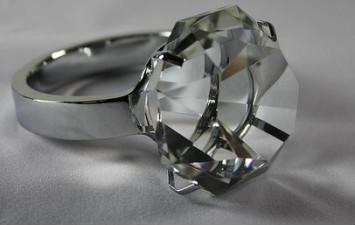 Diamantpriserna kommer att stiga