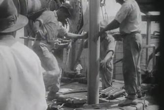 Dokumentär om oljans historia