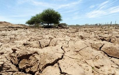 El Nino påverkar möjligheten att odla