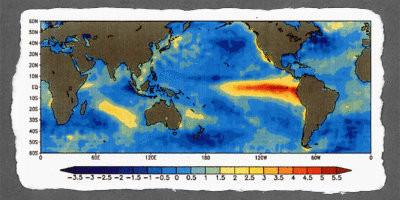 Så här påverkar El Niño råvarupriserna