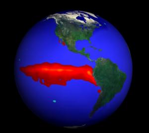 El Niño – väderfenomenet alla råvaruhandlare måste känna till