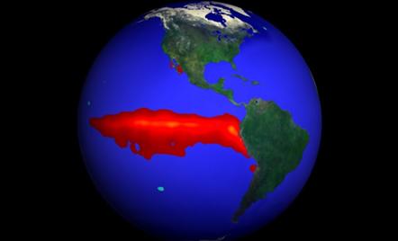 Väderfenomenet El Nino påverkar priser på råvaror