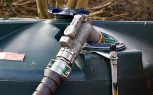 Eldningsolja - Heating oil