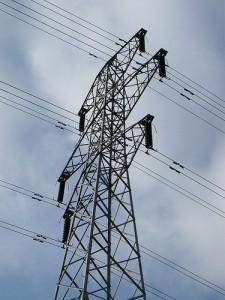 Elledning som levererar energi gratis