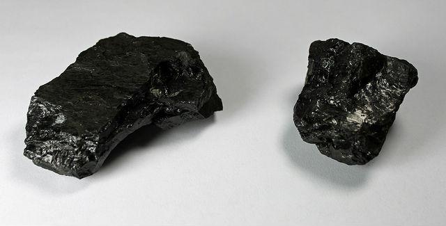 Kol, en form av energi