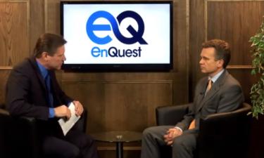 EnQuest gör en ovanlig finansiering