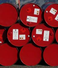 Afghanistan börjar producera och exportera olja