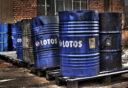 Nigerias oljeproduktion når bottennivå i juli