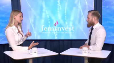 Ett samtal om råvaruinvesteringar