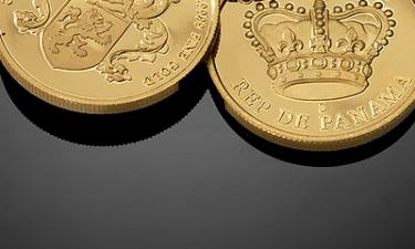 Varför alla bör ha guld i sin portfölj