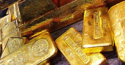 Nouriel Roubini har fel om guldpriset