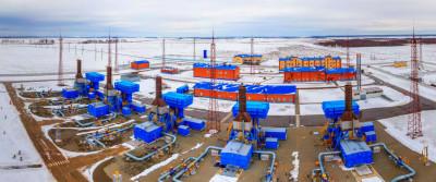 Gazprom överväger att säga upp 125 000 anställda