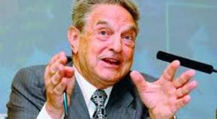Soros säljer sitt guld, en köpsignal?