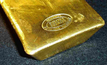 David Hargreaves on Precious Metals, week 5 2014